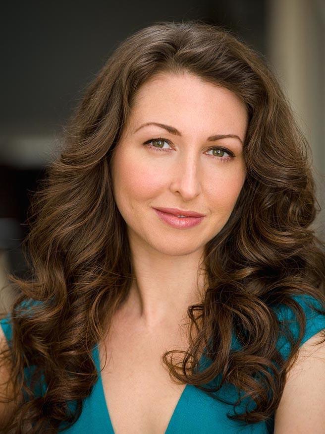 Ilana C. Myer