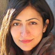Sahar Muradi